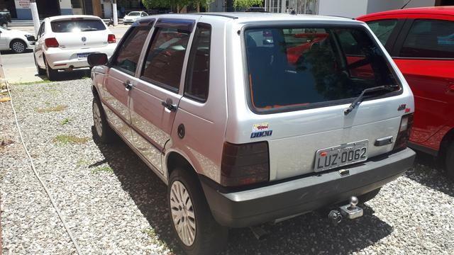 Fiat Uno Mille Completo - Foto 4