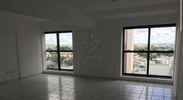 Sala Comercial I Centro Empresarial Cuiabá I 68 M² I 01 Vaga I Venda - Foto 2