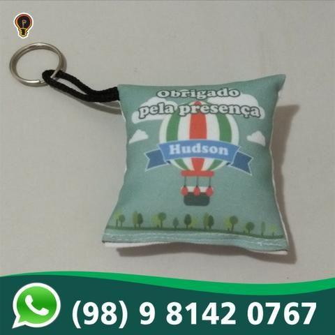Almochaveiros personalizados - R$ 3,00 - Foto 4
