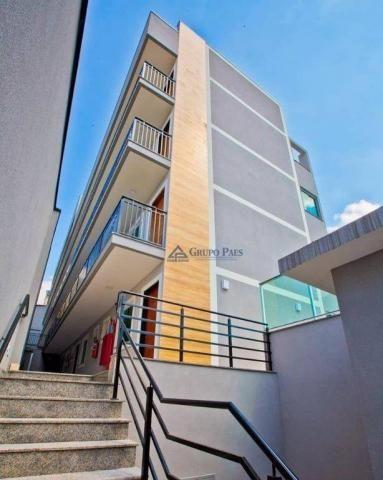 Apartamento residencial à venda, Cidade Líder, São Paulo. - Foto 5