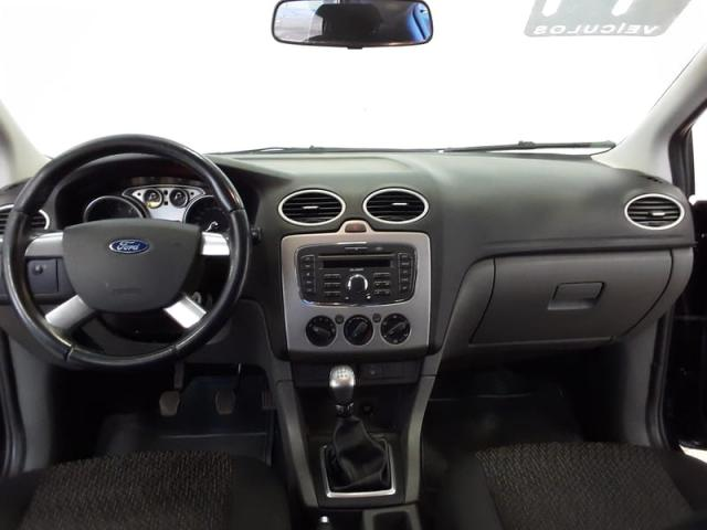 FORD FOCUS HC FLEX 2011 - Foto 9