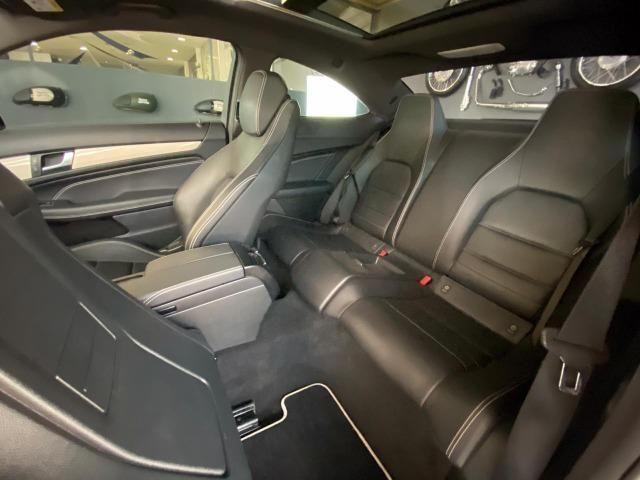 Mercedes C180 Coupe CGI 1.8 Tb 2.0 Aut 2015/2015 - Foto 10