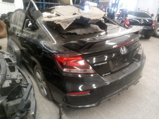 Sucata Civic coupe si 2.4 2014