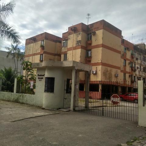 Conj. Colúmbia - Rua Tavares Bastos - Maramabia - CRM 840.556
