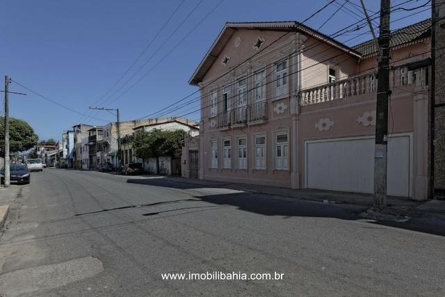 Casa Colonial, Ribeira, 6 suites, vista mar, Maravilhosa!!!! - Foto 15