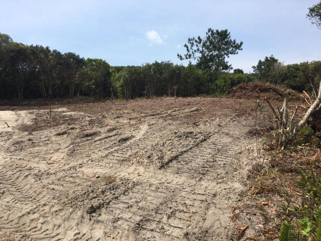 Terreno Praia do Ervino - R$ 35.000,00 - Foto 4