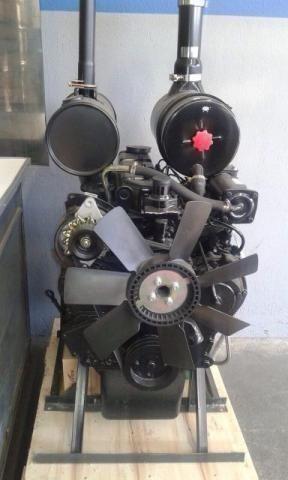 Motor Diesel Yituo Liugong 816 - Foto 2