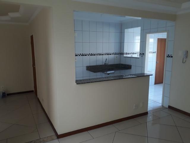 Amplo apartamento 3 quartos Cascatinha - Foto 4