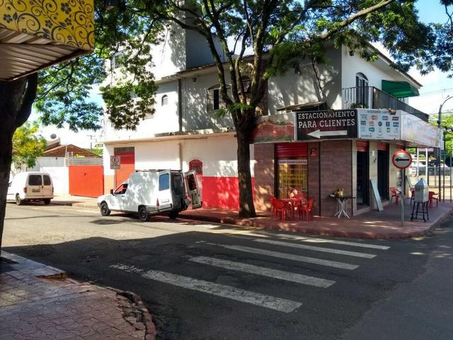 Imovel Comercial Esquina Av Londrina Cidade Sarandi x Permuta Por Maringa - Foto 4