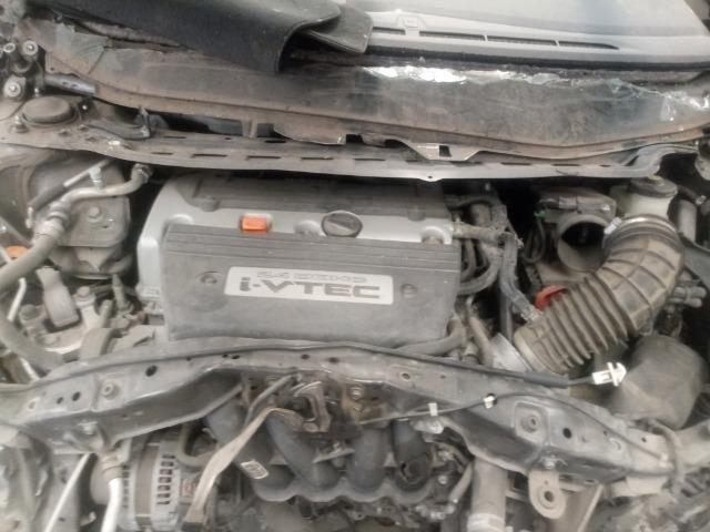 Sucata Civic coupe si 2.4 2014 - Foto 4