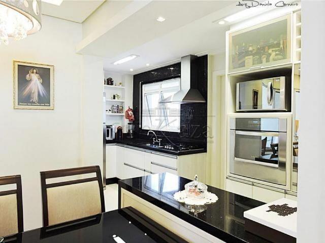 Apartamento 2 dormitórios 90 m² Jd. Aquarius - Foto 5