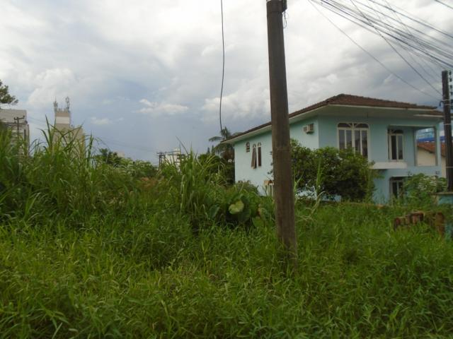 Terreno para alugar em Santo antonio, Joinville cod:07792.002 - Foto 5