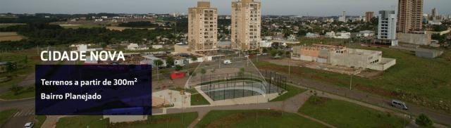 Terreno à venda em Cidade nova, Passo fundo cod:10072 - Foto 5