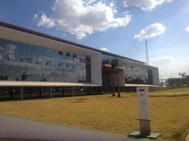Sig qd 04 capital financial center - meio andar