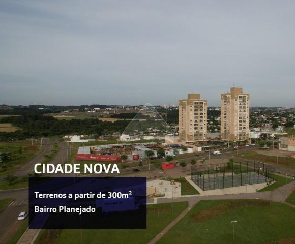 Terreno à venda em Cidade nova, Passo fundo cod:10072 - Foto 3