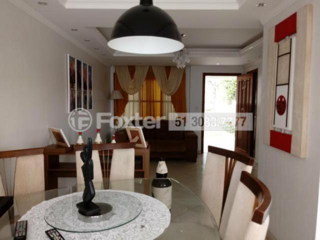 Casa à venda com 3 dormitórios em Espírito santo, Porto alegre cod:185965
