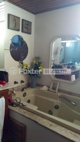 Casa à venda com 4 dormitórios em Guarujá, Porto alegre cod:186158 - Foto 19