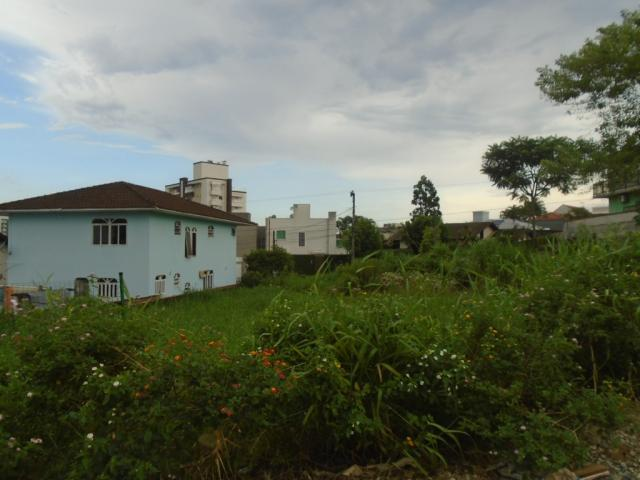 Terreno para alugar em Santo antonio, Joinville cod:07792.003 - Foto 4