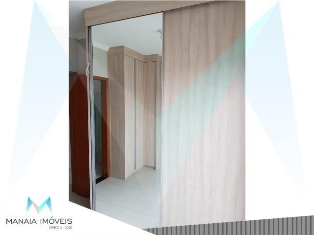 3 qts (1ste) - Casa nova - Próx. Arcindo Sardo - Foto 9