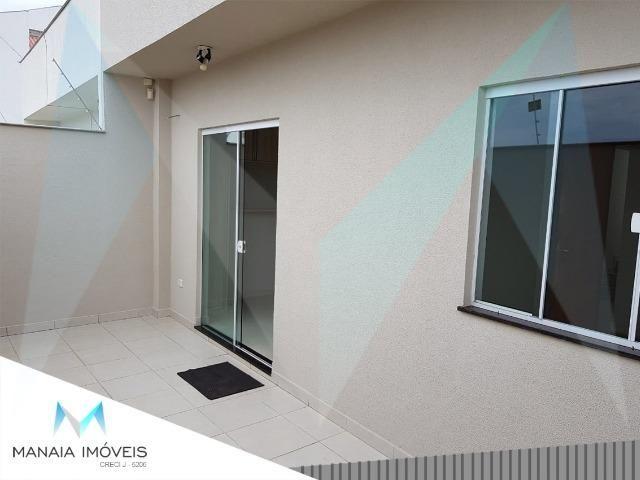3 qts (1ste) - Casa nova - Próx. Arcindo Sardo - Foto 18