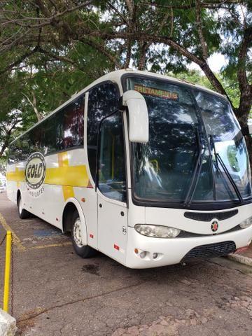 Ônibus Viaggio 1050, MB 1722