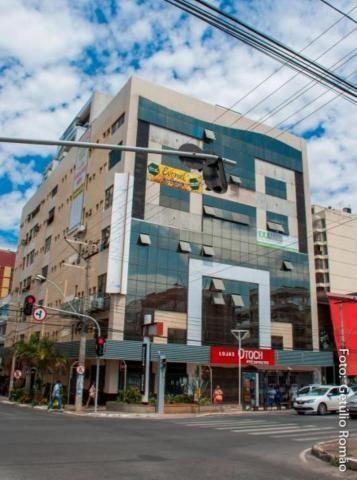 CNB 03 - Andar corporativo 1.000m², Avenida Comercial.
