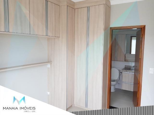 3 qts (1ste) - Casa nova - Próx. Arcindo Sardo - Foto 12