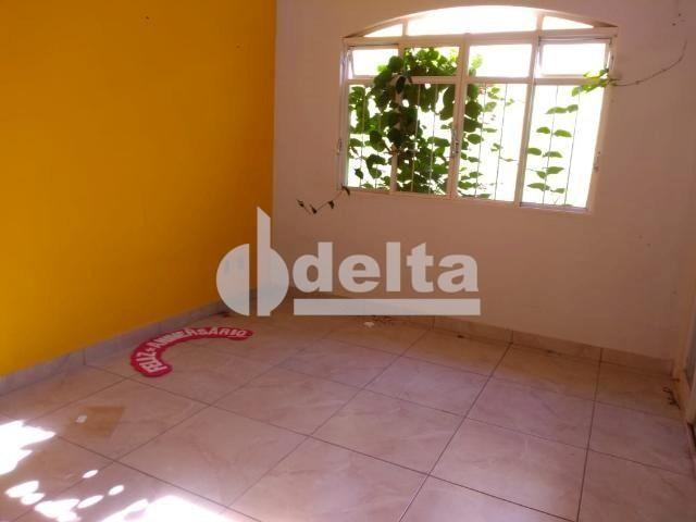 Escritório para alugar em Saraiva, Uberlândia cod:598445 - Foto 10
