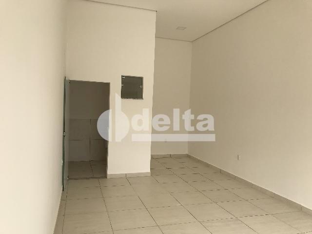 Escritório para alugar em Loteamento residencial pequis, Uberlândia cod:577597 - Foto 7