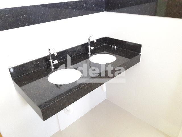 Escritório para alugar em Tibery, Uberlândia cod:585742 - Foto 3