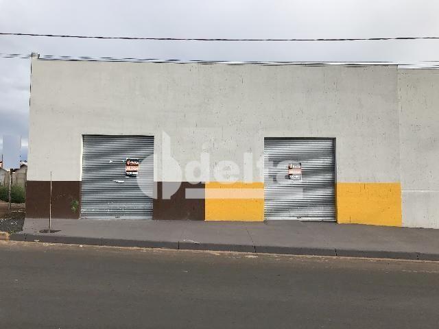 Escritório para alugar em Loteamento residencial pequis, Uberlândia cod:578035