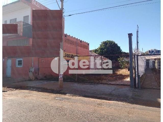 Terreno para alugar com 0 dormitórios em Umuarama, Uberlândia cod:567245