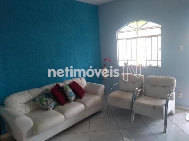 Casa à venda com 5 dormitórios em Glória, Belo horizonte cod:759915 - Foto 2