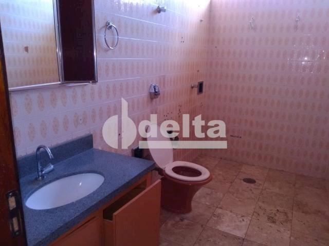 Escritório para alugar em Saraiva, Uberlândia cod:598445 - Foto 17