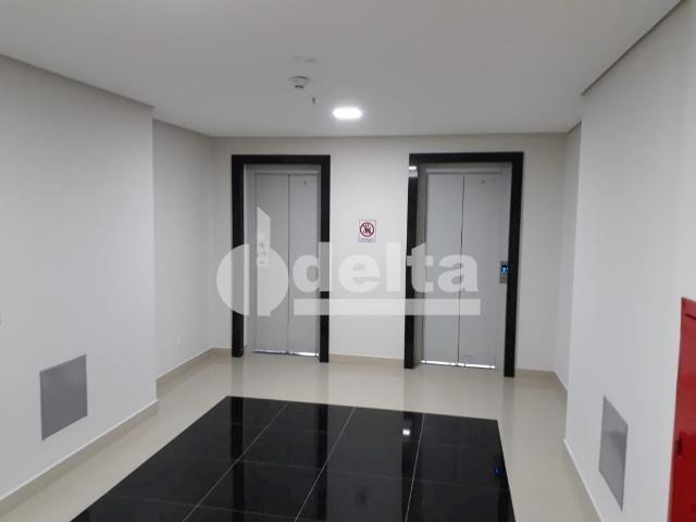 Escritório para alugar em Tibery, Uberlândia cod:590167 - Foto 2