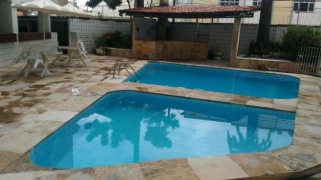 Ap 245, 3 Quartos,2 Suítes,139 m2, Vilebaldo Aguiar, Coco