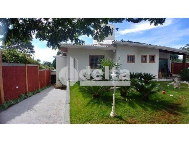 Casa à venda com 3 dormitórios em Cidade jardim, Uberlândia cod:31352 - Foto 7