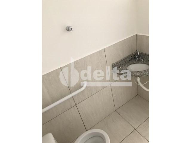 Escritório para alugar em Loteamento residencial pequis, Uberlândia cod:577597 - Foto 10