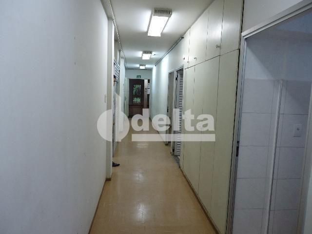 Galpão/depósito/armazém para alugar em Nossa senhora aparecida, Uberlândia cod:561586 - Foto 5