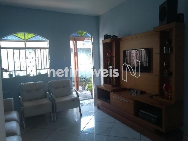 Casa à venda com 5 dormitórios em Glória, Belo horizonte cod:759915 - Foto 3