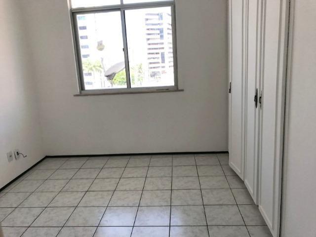 Ap 245, 3 Quartos,2 Suítes,139 m2, Vilebaldo Aguiar, Coco - Foto 13
