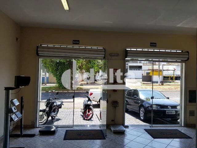 Galpão/depósito/armazém para alugar em Daniel fonseca, Uberlândia cod:571406 - Foto 10