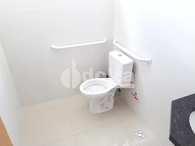 Escritório para alugar em Tibery, Uberlândia cod:579803 - Foto 8