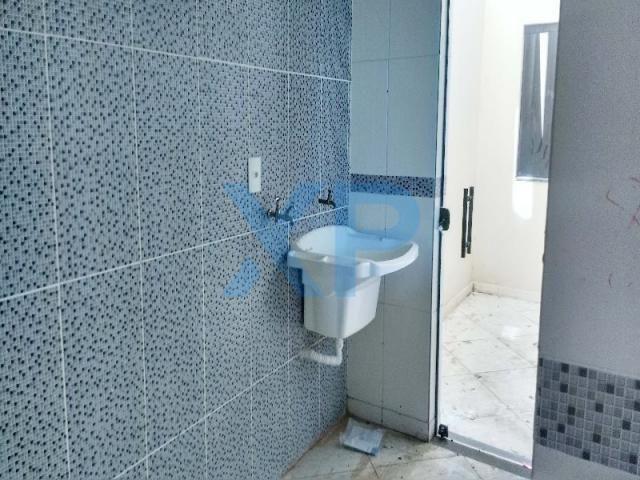 Apartamento à venda com 3 dormitórios em Interlagos, Divinopolis cod:AP00036 - Foto 2