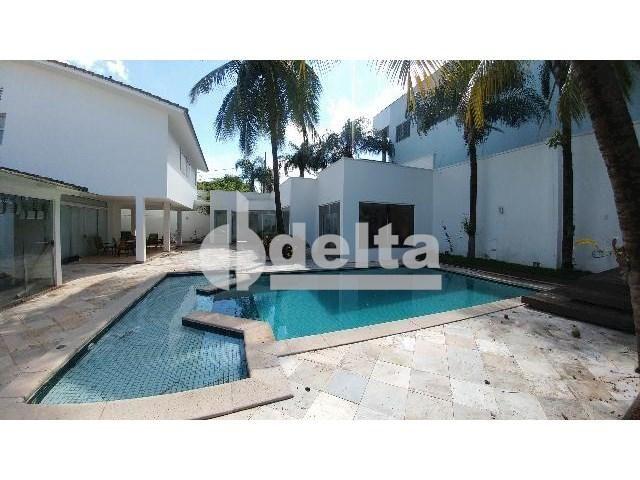 Casa para alugar com 0 dormitórios em Patrimônio, Uberlândia cod:559204 - Foto 4