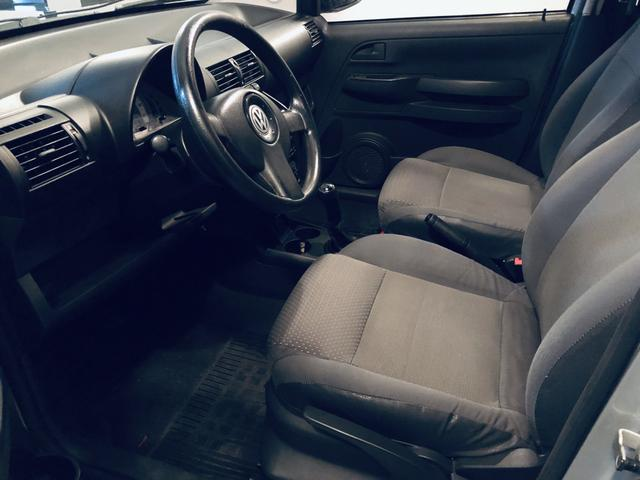 Volkswagen Fox Plus 1.0 07/08 completo e revisado! - Foto 7