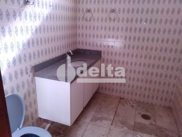 Escritório para alugar em Saraiva, Uberlândia cod:598445 - Foto 19
