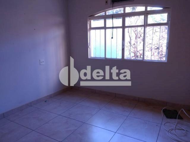Escritório para alugar em Saraiva, Uberlândia cod:598445 - Foto 5
