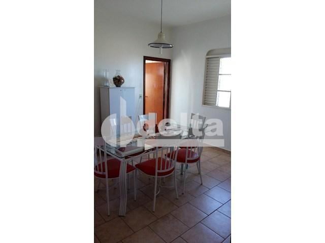 Casa para alugar com 3 dormitórios em Jardim brasília, Uberlândia cod:301289 - Foto 7