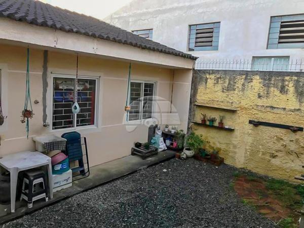 Casa de condomínio à venda com 3 dormitórios em Campo pequeno, Colombo cod:153356 - Foto 16